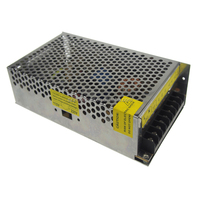 CE RoHS high power AC to DC constant 220v 12v power supply portable source shenzhen circuit 12 volt power supply