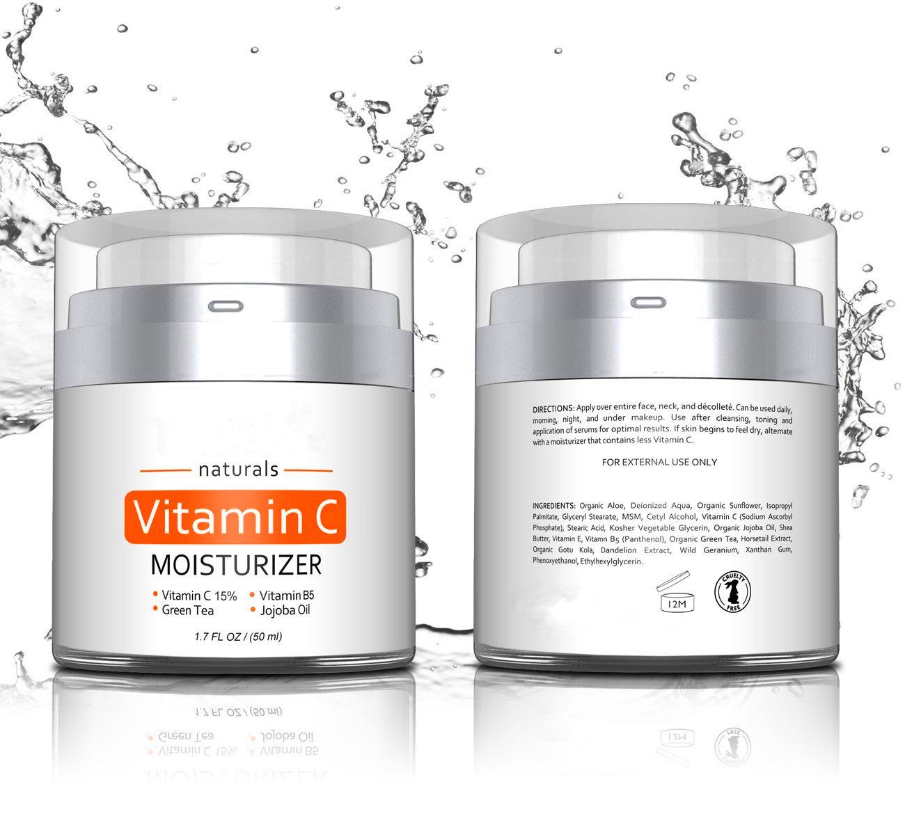 Oem/odm Anti-aging Whitening Vitamin C Moisturizer Face Cream - Buy  Whitening Cream,Vitamin C Lightening Cream,Ace Cream Product on Alibaba com