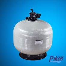 High quality hot sell China best selling hot products swimming pool industrial sand filter