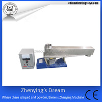 electromagnetic vibratory pan feeder manufacturer