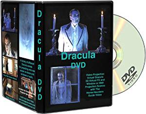 halloween dvd virtual dracula effects halloween dvd virtual dracula effectsa dvd for video