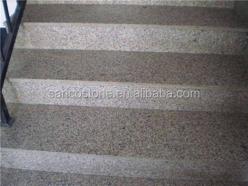 Chine Pas Cher Granit Rouge Couleur G361 Carreaux De Granit Dalle