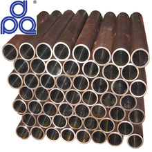 seamless steel hydraulic cylinder tube pipe with precise inside diameter made in China