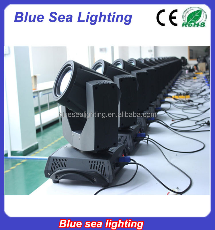 China Pro Big Dipper Sharpy Stage Light 5r 200w Beam 200