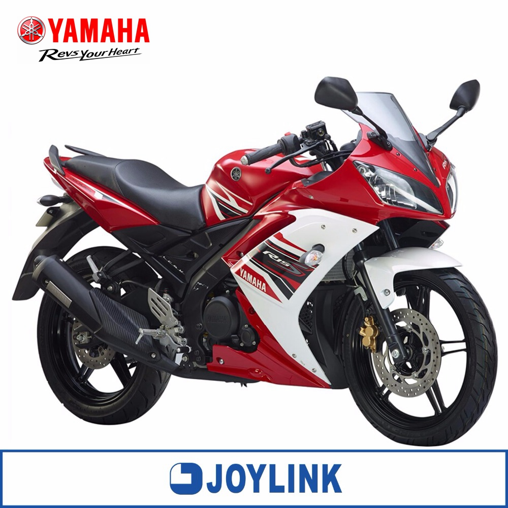 Brand New India Yamaha R15S Sport Motorcycle