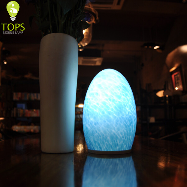 Electric lamp candle warmer led candle light