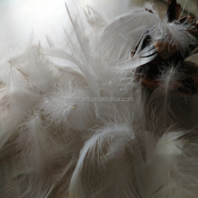 Selling synthetic feathers 2-4 cm duck feather