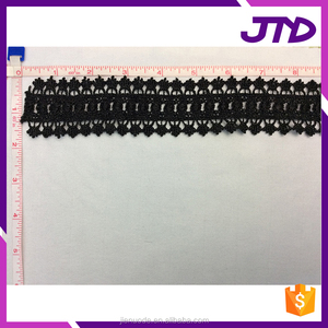 High Quality Elastic Trim Lace For Underwear Pants Stretch Lace For Garment Decoration