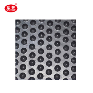 Non-Toxic Cow Mats Wearable Black 10 X 10 Rubber Mat