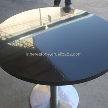Hot Sale Round Marble Slab Table Top