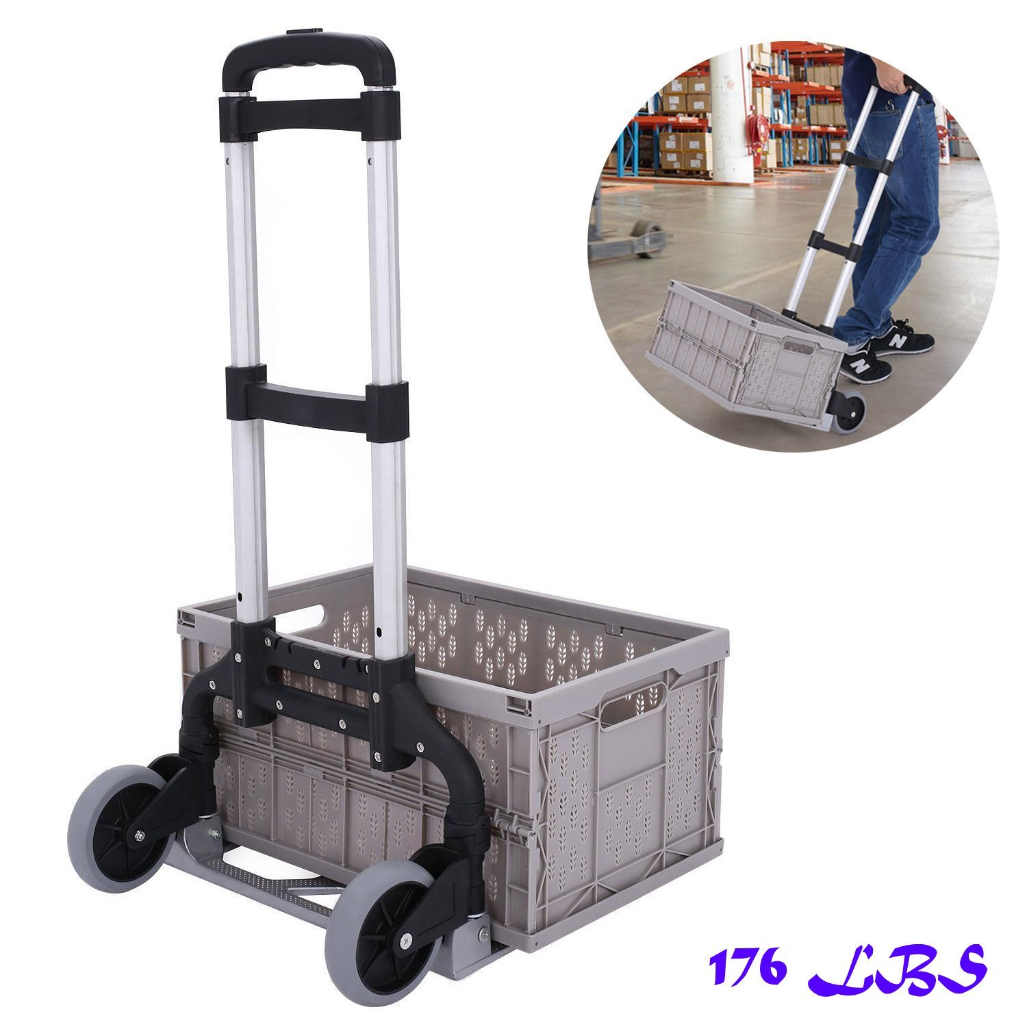 b76004541f22 Cheap Collapsible Dolly, find Collapsible Dolly deals on line at ...