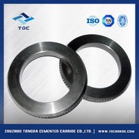 Roll Forming Carbide Rolls for Steel Mill Equipment