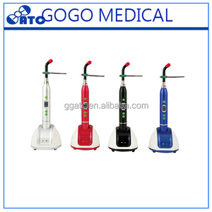 Good price in dental light curing machine and light cure