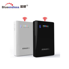 <span class=keywords><strong>2.5</strong></span> Pollice Portatile 5400 RPM <span class=keywords><strong>SATA</strong></span> 6 Gbps 1 TB <span class=keywords><strong>HDD</strong></span> 4000 mAH Batteria WiFi Wireless Disco Rigido NAS Router Hard Disk Per Media Streaming