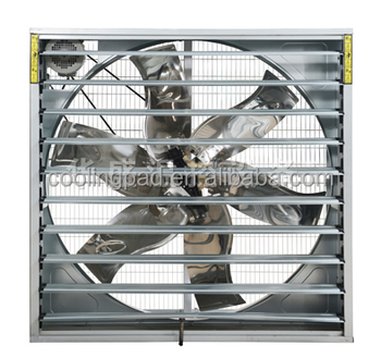 Hs 50 Inch Axial Livestock Centrifugal Fan/ Wall Exhaust ...