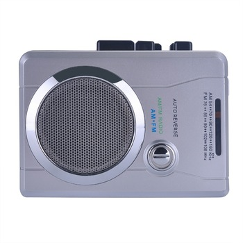 OEM Walkman Cassette Player with AM/FM ezcap236