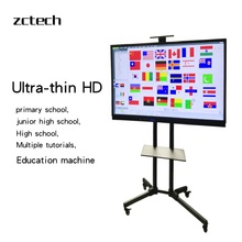 55 Inch Aduh Layar Monitor Kios All In One PC Cerdas Interatctive <span class=keywords><strong>Papan</strong></span> <span class=keywords><strong>Tulis</strong></span> Baru Infrared <span class=keywords><strong>Digital</strong></span>