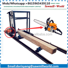 woodworking machine,diesel portable sawmill,used portable sawmill with low price