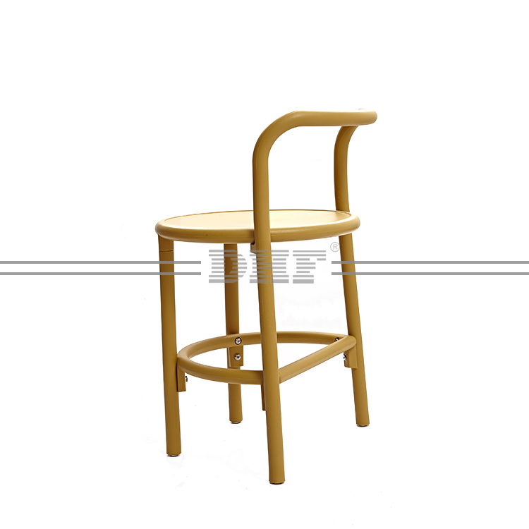 Modern Design Furniture Cheap Pp Chairs Dining