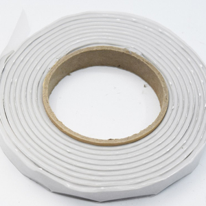 High visible extensive applications insulation butyl sealant tape