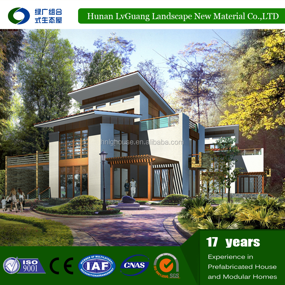 Modular Homes, Modular Homes Suppliers and Manufacturers at ...