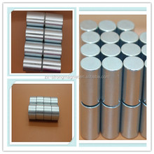 Free Sample China Manufacturer Cheaper First Grade Cylinder N52 Ndfeb Magnet
