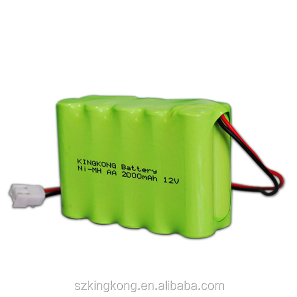 Ni-Mh AA 600~2700mah rechargeable battery