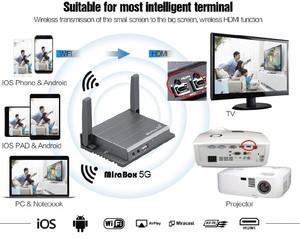 car video interface for Mercedes NTG4 5 wireless mirrorlink