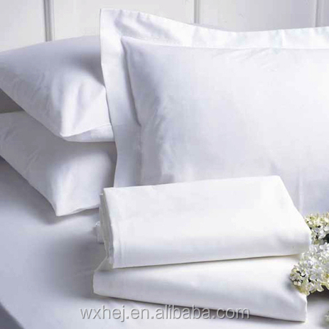 Luxury White Hotel Bedding/five Star Hotel Bedding Collection