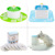 Pet Water Dispenser For Dog Cat Animals Pet Water Fountain