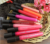 Menow L11008 cosmetic magic Lip gloss with display rack