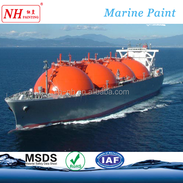 Marine paint manufacturers antifouling coatings
