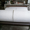 Automatic blanket rolling machine