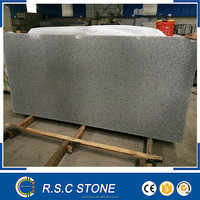 G603 granite quarry owner grey granite pilished and flamed manufacture