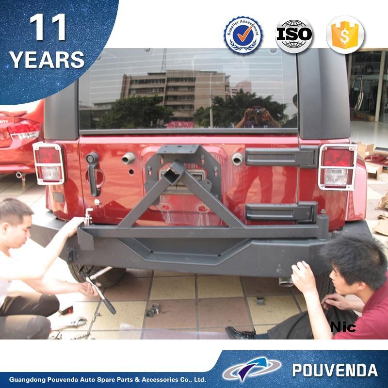 Off Road De Rack Pneu Sobressalente Para Jeep Wrangler Jk 07 14 4 X 4 Auto  Acessórios   Buy Product On Alibaba.com