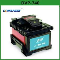 Best Price Fusion Splicer DVP-740 Optical Fiber Fusion Splicing Machine