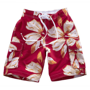 a879f463fd7 Hawaiian Beach Shorts Men Surf Board Shorts - Buy Surf Board ...