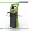 multimedia touchscreen kiosk dual payment terminal usps self service kiosk money order