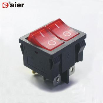 Double Pole Rocker Switch - Buy Double Pole Rocker Switch Switch,Rocker  Switch 2buttons In 1 Body,2 Pole Switch Product on Alibaba com