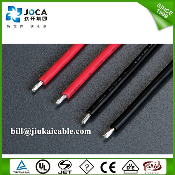 UL 1007 PVC WIRE electric cable China factory leader