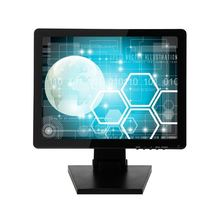 Good quality 19 inch lcd touch screen monitor wholesale with resistive touch type