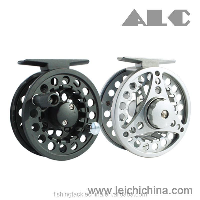 Aluminium CNC Machine Cut Super Cheap Chinese Fly Reel