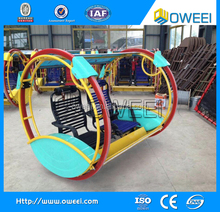 south africa used hot selling entertainment plaza happy e amusement park rides manufacturer