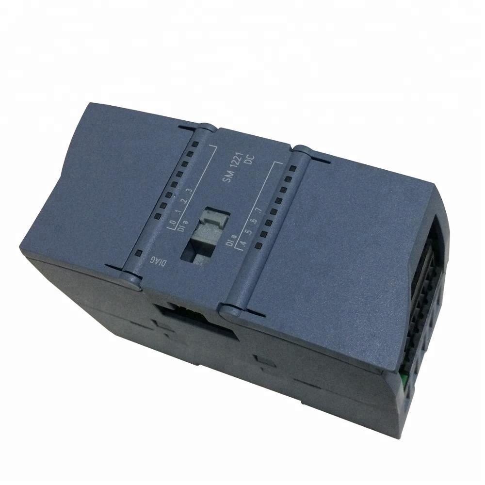 New S7-1200 SM1221 digital expansion module 6ES7 221-1BF32-0XB0  Programmable Logic Controller