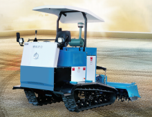 Chinese Manufacturer Supply Mini Electric Farm tractors prices
