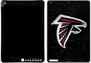 NFL Atlanta Falcons iPad Air Skin - Atlanta Falcons Distressed Vinyl Decal Skin For Your iPad Air