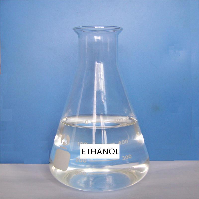 Ethanol At Room Temperature