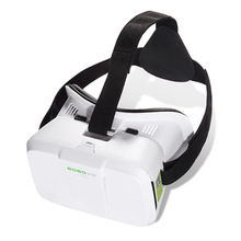BOBOVR Z2 3D Glasses Virtual Reality Glasses Goggles Vr Box Oculus Rift DK2 Vr Headset Google Cardboard 4.7~6″ Smartphone HYF