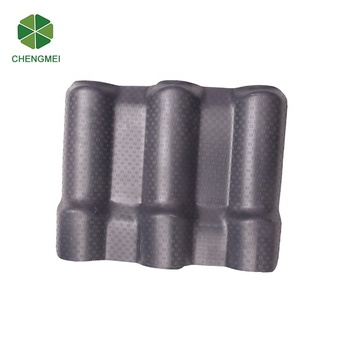 Waterproof Plastic Synthetic Resin Composite Roof Tile