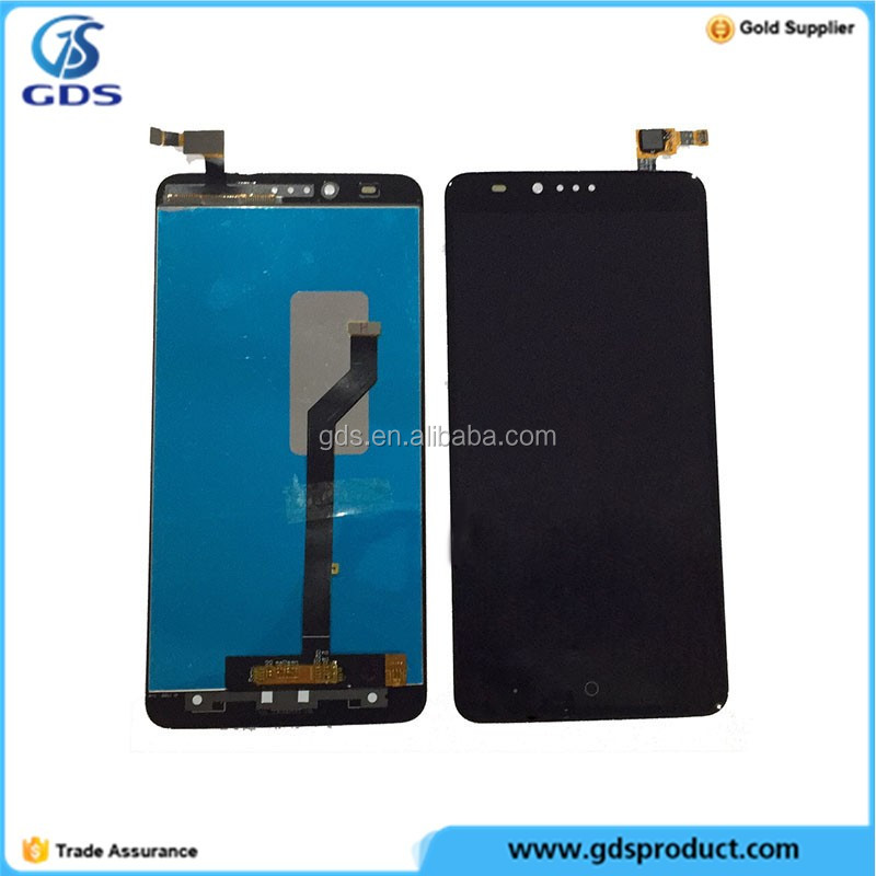 Touch screen digitizer Glass Replacement for ZTE Zmax pro Z981